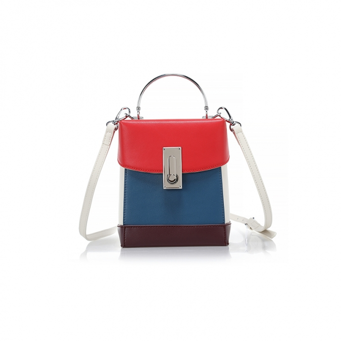 Women Box Bag handbag